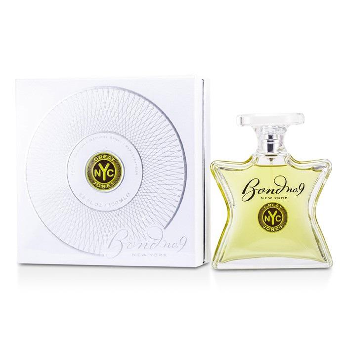 Bond No. 9 Great Jones EDP Spray 100ml Men's Perfume