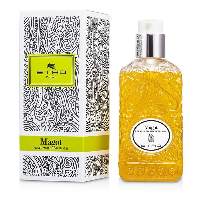 Etro Magot Perfumed Shower Gel 250ml Women's Perfume