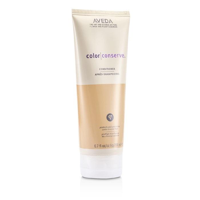 Aveda Color Conserve Conditioner 200ml Mens Hair Care