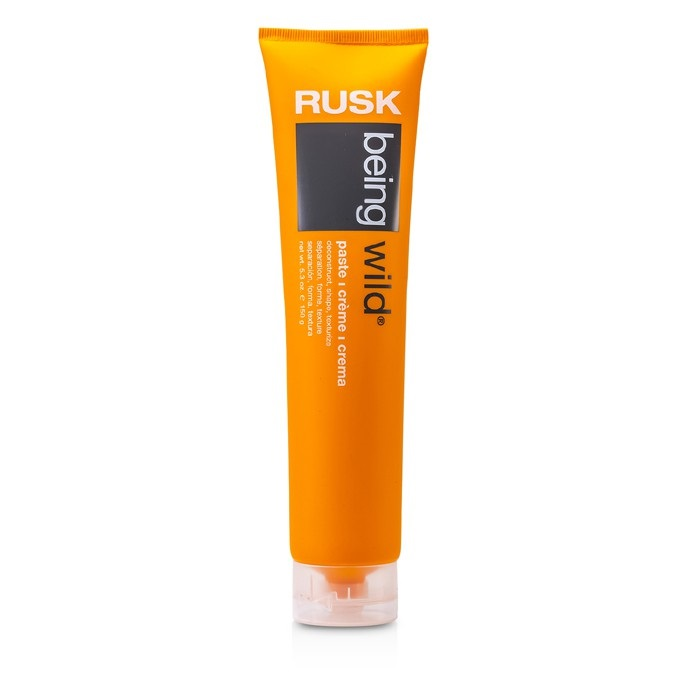 Rusk Being Wild Paste 150g Mens Hair Care
