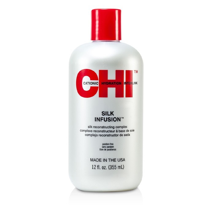 CHI Silk Infusion Silk Reconstructing Complex 300ml Mens Hair Care
