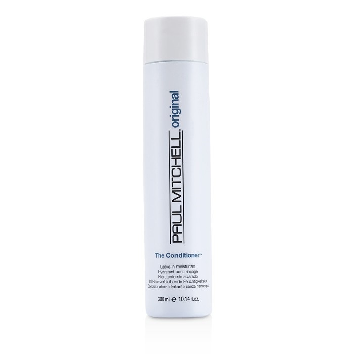 Paul Mitchell Original The Conditioner (Leave-In Moisturizer) 300ml Mens Hair