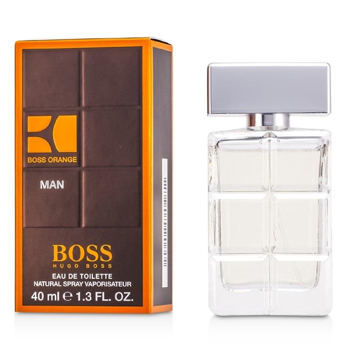 hugo boss boss orange man edt spray 40ml men 39 s perfume ebay. Black Bedroom Furniture Sets. Home Design Ideas