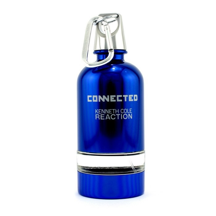 Kenneth Cole Connected Reaction EDT Spray 125ml Men's Perfume