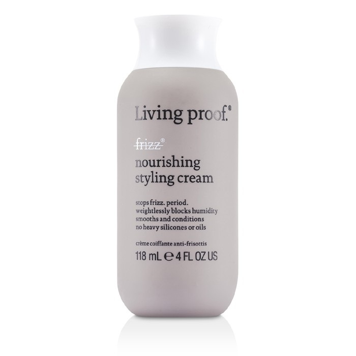 Living Proof No Frizz Nourishing Styling Cream 118ml Mens Hair Care  eBay