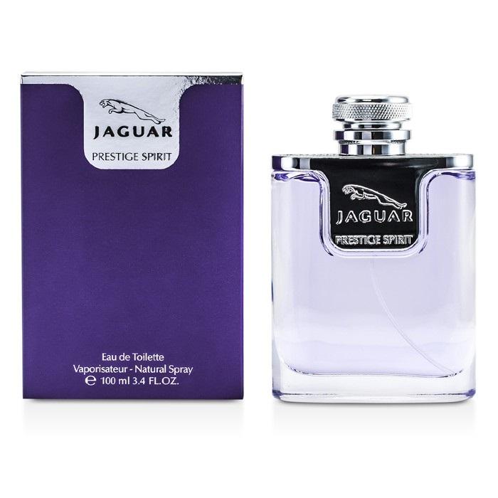 Jaguar Perfume Spray: Jaguar Prestige Spirit EDT Spray 100ml Men's Perfume