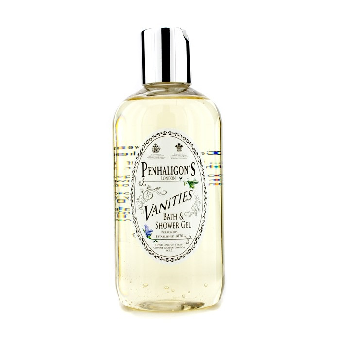 Penhaligon's Vanities Bath & Shower Gel 300ml Women's Perfume