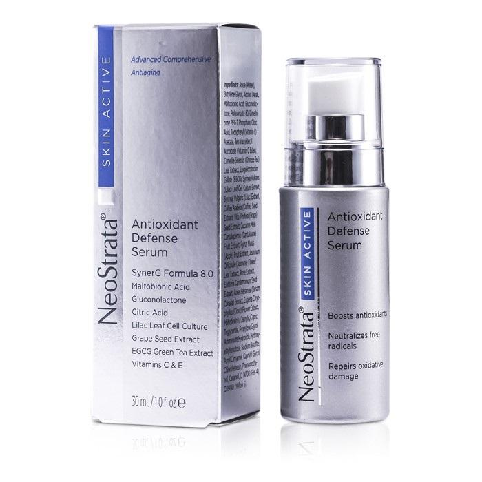 Neostrata Antioxidant Defense Serum 30ml Womens Skin Care