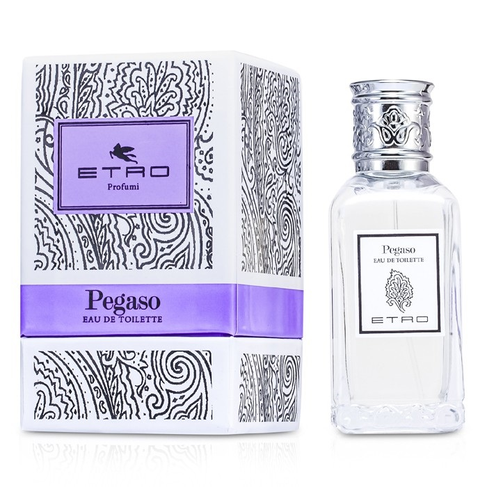 Etro Pegaso EDT Spray 50ml Men's Perfume