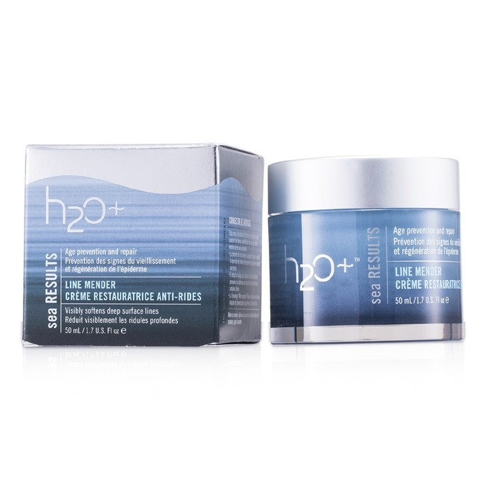 H2O+ Sea Results Line Mender (New Packaging) 50ml Womens Skin Care