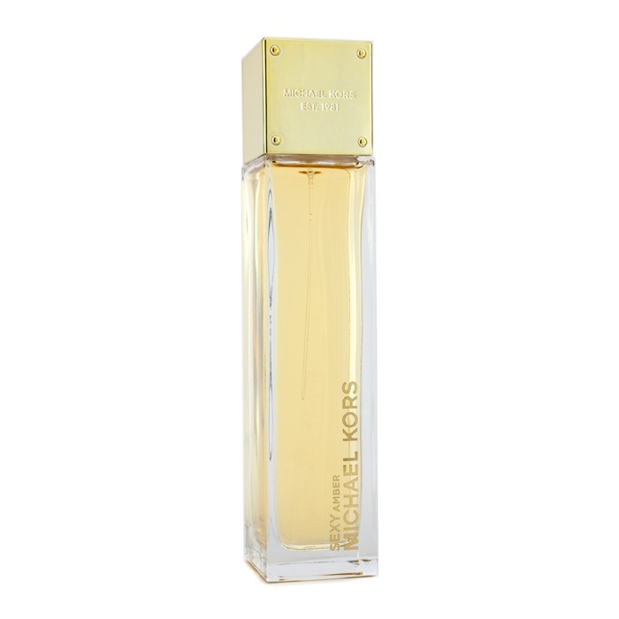 michael kors sexy amber edp spray 100ml women 39 s perfume ebay. Black Bedroom Furniture Sets. Home Design Ideas