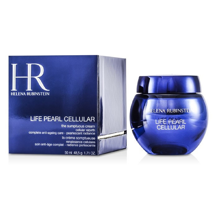 Helena Rubinstein Life Pearl Cellular The Sumptuous Cream (Made in Japan) 50ml