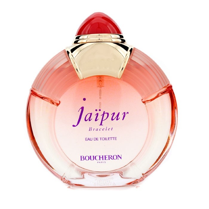 Boucheron Jaipur Bracelet EDT Spray (Limited Edition) 100ml Women's Perfume