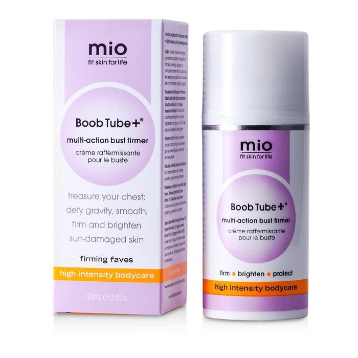 Mama Mio Mio - Boob Tube Plus Multi-Action Bust Firmer 100ml Womens Skin Care