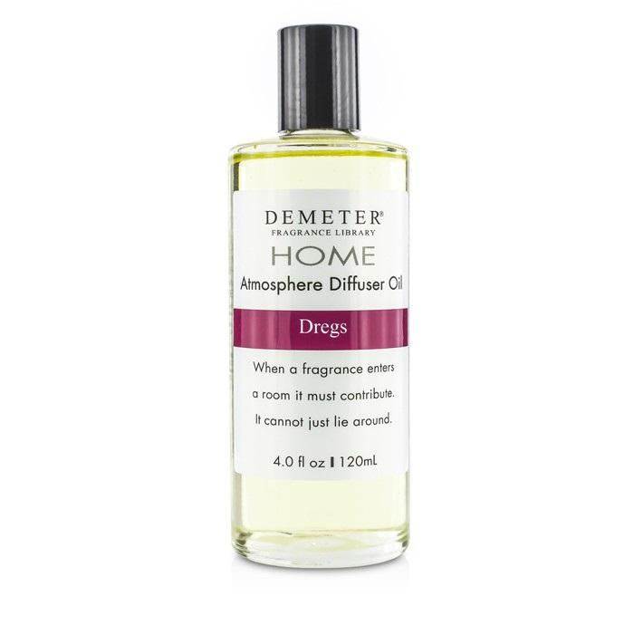 Demeter Atmosphere Diffuser Oil - Dregs 120ml Home Scent
