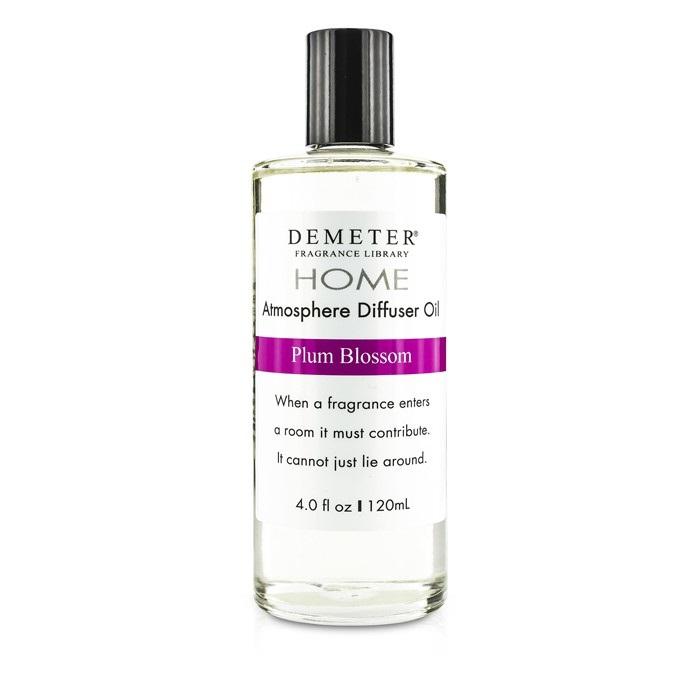 Demeter Atmosphere Diffuser Oil - Plum Blossom 120ml Home Scent