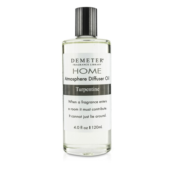 Demeter Atmosphere Diffuser Oil - Turpentine 120ml Home Scent