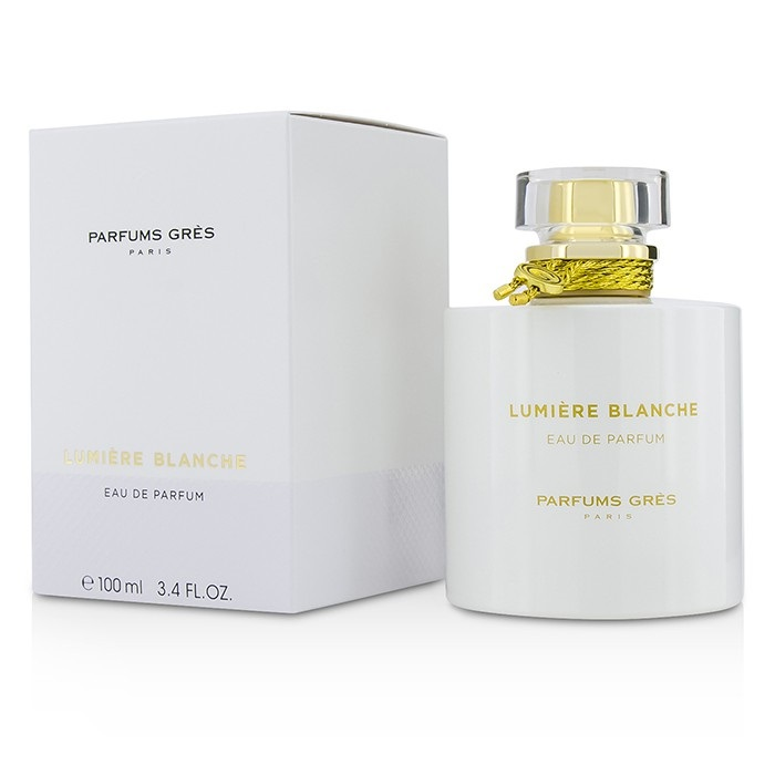 Gres Lumiere Blanche EDP Spray 100ml Women's Perfume