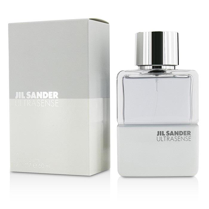 Jil Sander Ultrasense White EDT Spray 60ml Men's Perfume