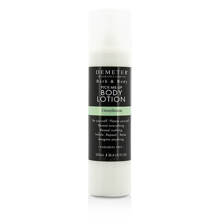 Demeter Greenhouse Body Lotion 250ml Women's Perfume