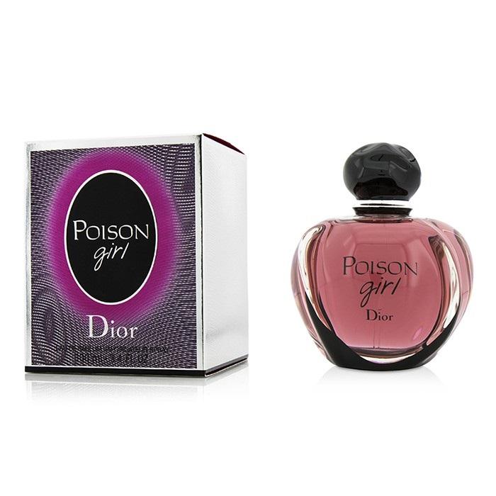 Christian Dior Poison Girl EDP Spray 100ml Women's Perfume ...