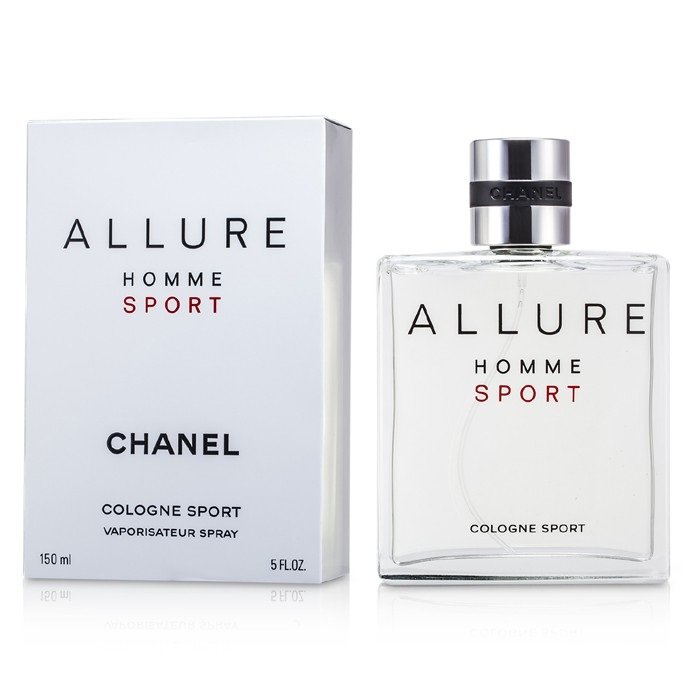 chanel new zealand allure homme sport cologne spray by. Black Bedroom Furniture Sets. Home Design Ideas