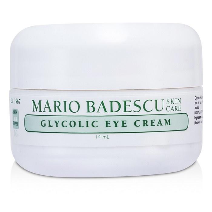 Mario Badescu New Zealand - Glycolic Eye Cream